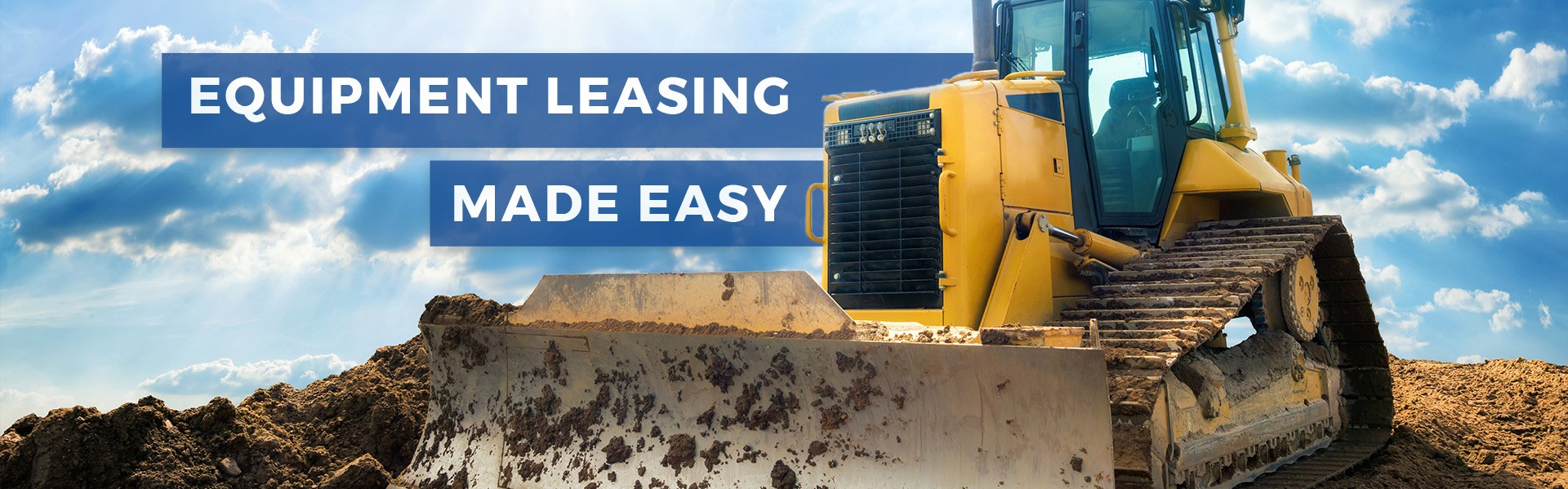 ALL Equipment Leasing