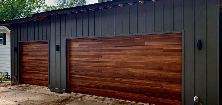 garage door repair company in Kanata